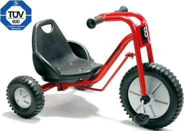 Winther Kinder Slalom Trike groß - 662