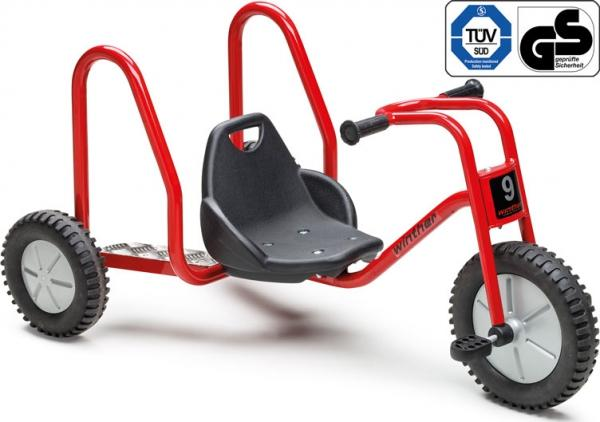 winther bobkart